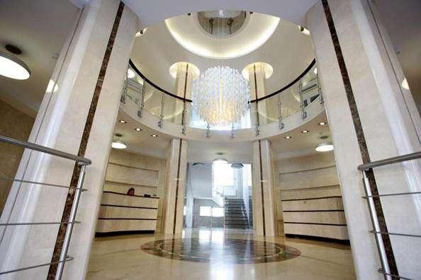 Соверен бизнес-центр - Офисная недвижимость, Аренда 3
