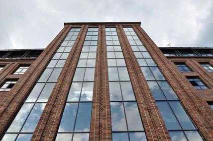 Ривер Сити - Офисная недвижимость, Аренда 3