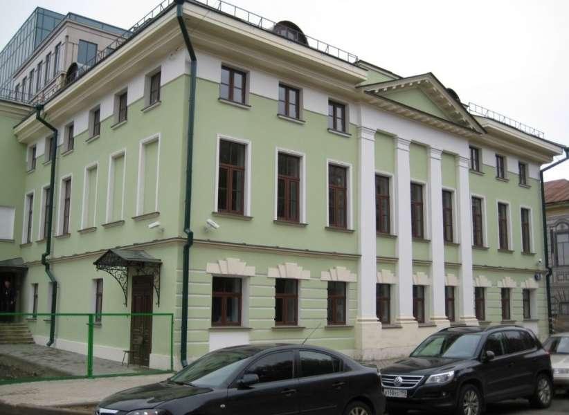 Офисный особняк Большая Татарская 13  - Офисная недвижимость, Продажа 1