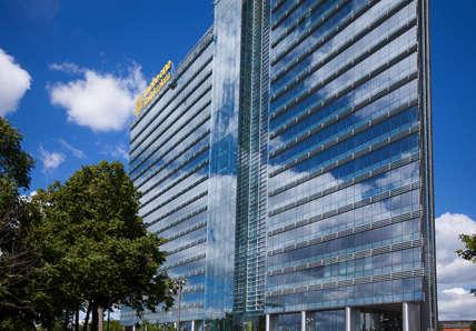 Mebe One Khimki Plaza - Офисная недвижимость, Аренда 2