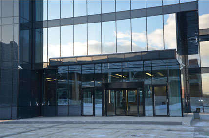 Premium West, Фаза I, бизнес-центр - Офисная недвижимость, Аренда 3