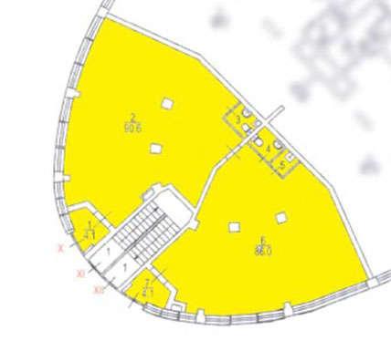 Профсоюзная ул., 64 - Торговая недвижимость, Аренда 2