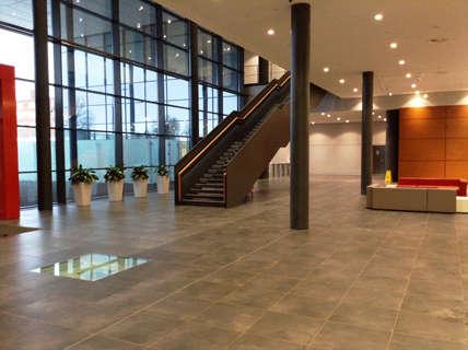 Bosch Headquarters - Офисная недвижимость, Аренда 3