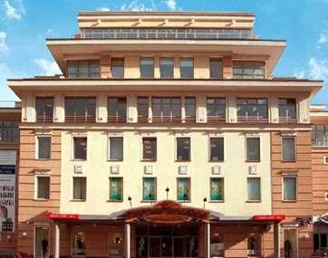 Офисный блок Большой Страстной бульвар 8а - Офисная недвижимость, Продажа 1