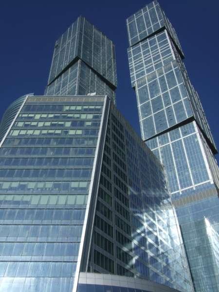 Город столиц - Офисная недвижимость, Продажа 2