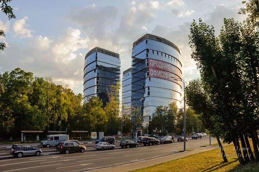 Лотос - Офисная недвижимость, Продажа 1