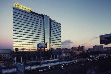 Mebe One Khimki Plaza - Офисная недвижимость, Аренда 3