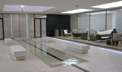 White Stone - Офисная недвижимость, Аренда 4