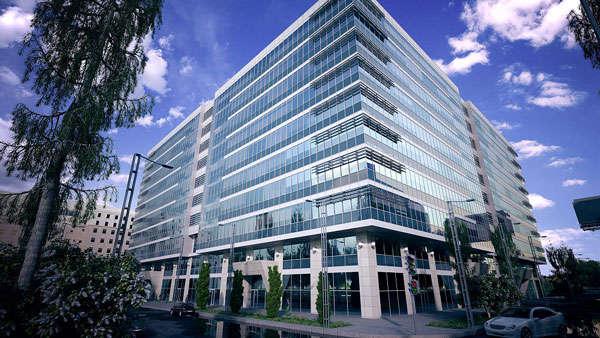 Мякинино деловой центр - Офисная недвижимость, Аренда 1