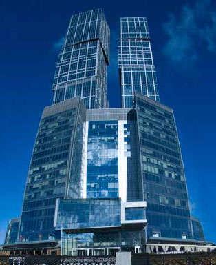 Город столиц - Офисная недвижимость, Продажа 3