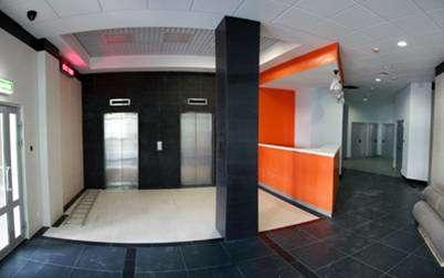 Бизнес-парк Solutions - Офисная недвижимость, Аренда 2