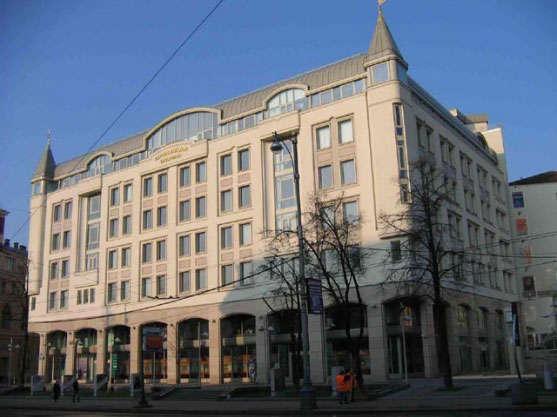 Берлинский Дом - Офисная недвижимость, Аренда 1