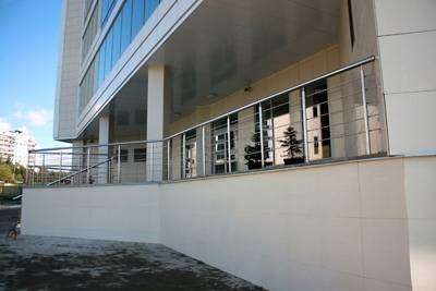 Бизнес-парк Solutions - Офисная недвижимость, Аренда 3