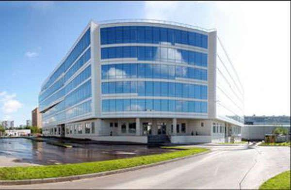 Бизнес-парк Solutions - Офисная недвижимость, Аренда 1