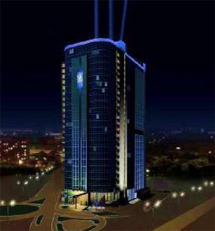 SK Plaza - Офисная недвижимость, Аренда 2