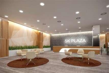 SK Plaza - Офисная недвижимость, Аренда 3