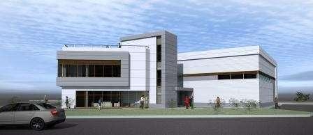Многофункциональное производственное здание - Офисная недвижимость, Продажа 3