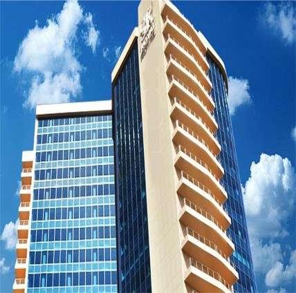 SK Plaza - Офисная недвижимость, Аренда 1