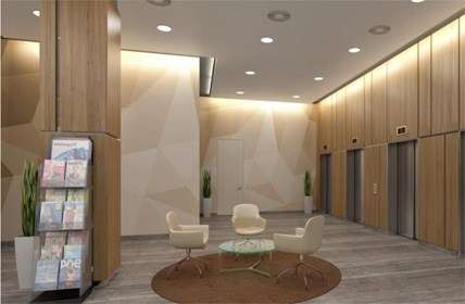 SK Plaza - Офисная недвижимость, Аренда 4
