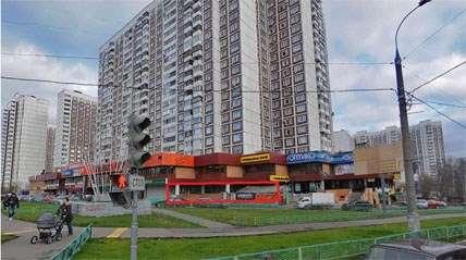Таллинская ул., 26  - Торговая недвижимость, Продажа 1