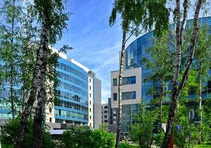 Riga Land - Офисная недвижимость, Аренда 2
