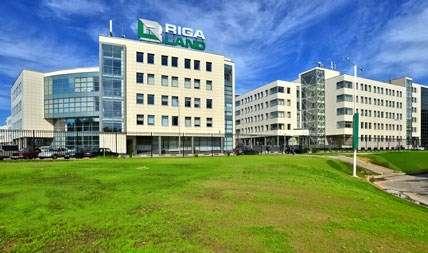 Riga Land - Офисная недвижимость, Аренда 1