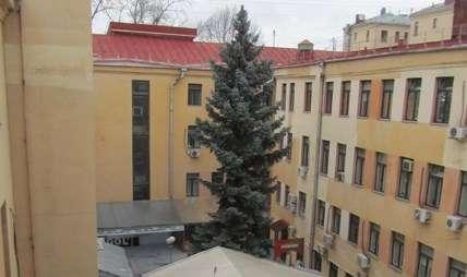 Столешников пер., 11, часть офисного здания - Офисная недвижимость, Продажа 4