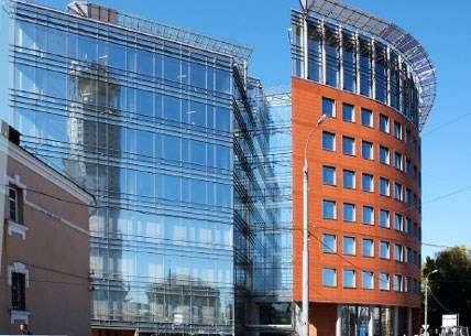 Аврора бизнес-парк - Офисная недвижимость, Аренда 1