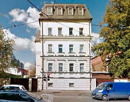 Большая Почтовая 39, строение 1 - Офисная недвижимость, Аренда 2