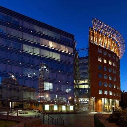 Аврора бизнес-парк - Офисная недвижимость, Аренда 3