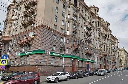 Земляной Вал, 46 - Торговая недвижимость, Аренда 1