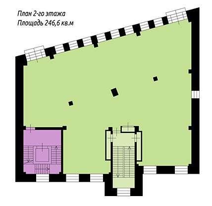 Монета - Офисная недвижимость, Аренда 6