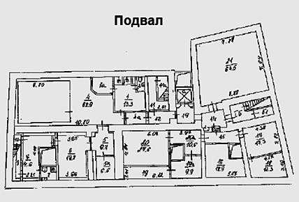 Живарев пер., 2/4, стр. 1  - Офисная недвижимость, Продажа 5