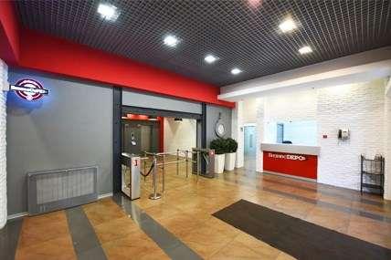 БизнесDEPO - Офисная недвижимость, Аренда 3