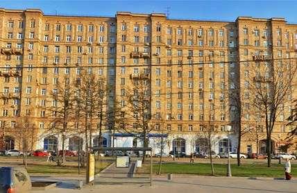 Площадь Победы, д. 1Б - Торговая недвижимость, Продажа 2
