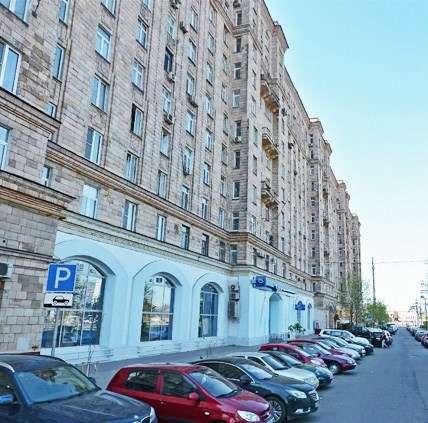 Площадь Победы, д. 1Б - Торговая недвижимость, Продажа 1