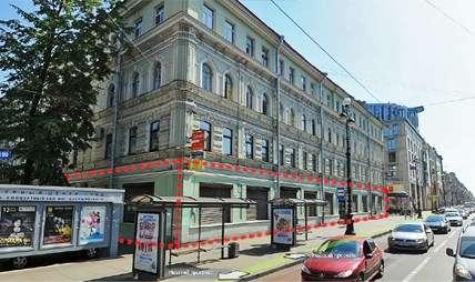 Невский проспект, д. 150 - Торговая недвижимость, Продажа 2