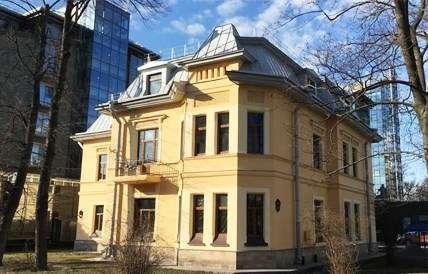 Константиновский проспект, д. 21 - Торговая недвижимость, Аренда 1