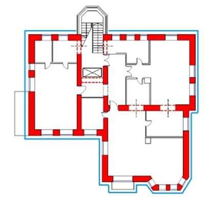 Константиновский проспект, д. 21 - Торговая недвижимость, Аренда 3
