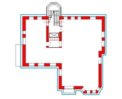 Константиновский проспект, д. 21 - Торговая недвижимость, Аренда 4