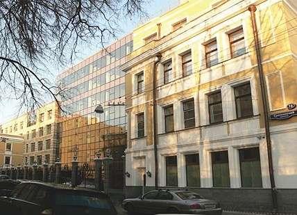 Еропкинский пер., 16 - Торговая недвижимость, Продажа 3