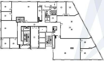 Атлантик - Офисная недвижимость, Аренда 2