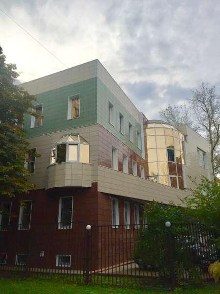 Электрозаводская ул., 32 А  - Офисная недвижимость, Аренда 2