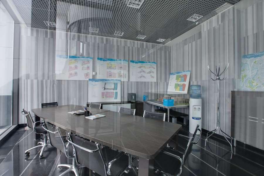 Аквамарин 3 - Офисная недвижимость, Продажа 5