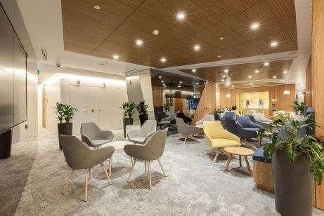 Риверсайд Тауэр - Офисная недвижимость, Аренда 5