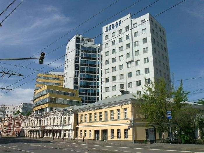 Mosenka Park Towers - Офисная недвижимость, Аренда 3