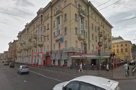 Пушкина ул., 3 - Торговая недвижимость, Продажа 2