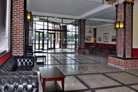 Ривер Сити - Офисная недвижимость, Аренда 4