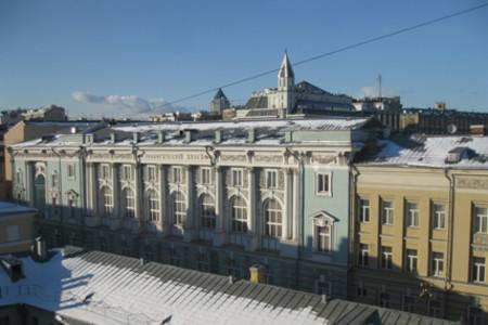 Романов Двор - Офисная недвижимость, Аренда 2