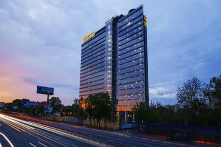Mebe One Khimki Plaza - Офисная недвижимость, Аренда 1